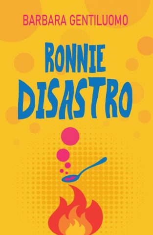 Ronnie Disastro - Barbara Gentiluomo